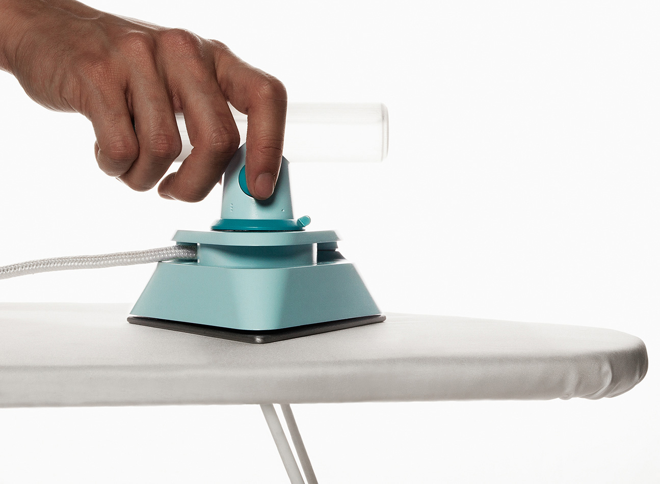 ECAL - Industrial Design by Jonathan Vallin