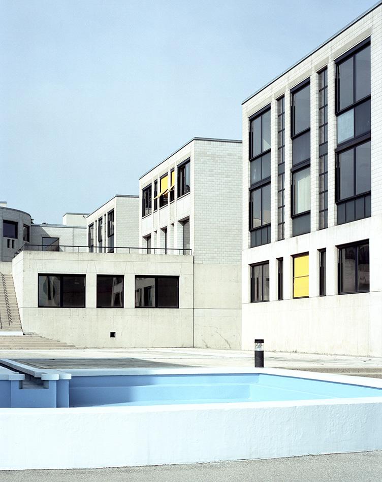 École de la construction - FVE à Morges