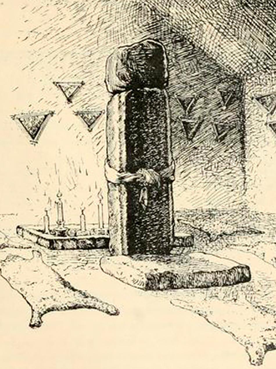 arborescence and the pillar cult_DavidAmaral043
